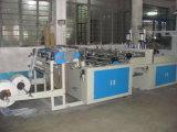 Voller automatischer Shirt-Beutel, der Maschine herstellt