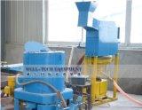 Сепаратор центробежки золота Placer нержавеющей стали Stlb