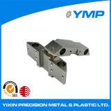 La precisión de mecanizado CNC parte de metal personalizados con la aprobación ISO9001