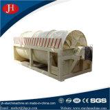 회전하는 세탁기 세척 청소 기계 감자 녹말 플랜트