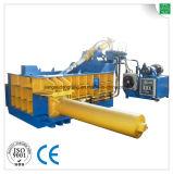 Presse hydraulique en acier de rebut de Y81t-200A