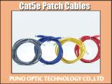 24 AWG 4 Par trançado UTP Patch cabo de rede CAT6 Cabo LSZH LAN