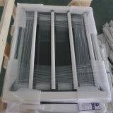 Vidrio claro de la lumbrera del obturador del flotador para las persianas y las cortinas de ventana