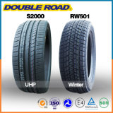 Pneumático Manufacturer em China Tire Size Tubeless Tyres