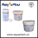 나트륨 Dichloroisocyanurate 60% 염소 수영장과 온천장