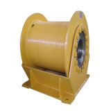Construction Enginerring Machinery Hydraulic Winch Gear Reducer