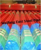 UL/FM 증명서를 가진 Weifang 동쪽 강관 ASTM A795 Sch10