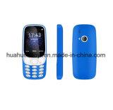 Téléphone mobile fondamental bas de gamme de téléphone GSM de téléphone cellulaire de 3310 plein fonctions