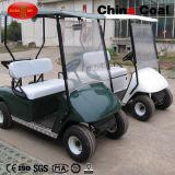 2 Motociclo Eléctrico Solar Banco Carrinho de turismo de golfe