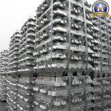 Lingote puro estirado a frio do alumínio da liga Al99.85
