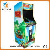 Macchina poco costosa dei giochi della galleria del gioco di Frogger da vendere