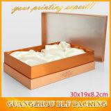 Papppapiergeschenk-Kasten-Einlage-Verpacken