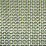 혼합 색깔 4X4 선전용 PVC Placemat