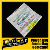 BOPP Plastic Packing Bag PP Woven Bag (W-1065)
