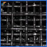 Сетка стального провода гофрированная (45#/65Mn)