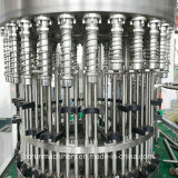 Maquinaria embotelladoa purificada del líquido del agua del alto rendimiento de la alta calidad
