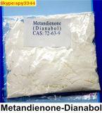 Esteróides maiorias Dianabol Methandienone do ciclo de Dianabol com o Dbol de envio seguro