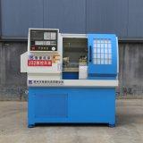 Prüftisch Mini-CNC-Drehbank-Maschine (CNC-Drehbank J32 J35)
