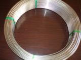 Tubo della bobina dell'acciaio inossidabile di ASTM per il raffreddamento della bevanda