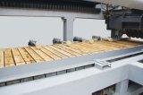 100 * 100 máquinas de corte de pedras Linha de corte automática de laje