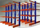 Heiß-Verkauf Lager-Speicher-freitragende Stahlzahnstange