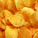 Haut nouvelle condition de vente efficace Hot Potato Chips gamme de machines de production