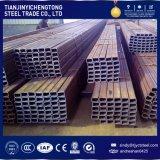 Tube de grand dos du fer Q235 avec le bons prix et qualité