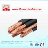 Стопор оболочки троса XLPE ПВХ/гибких медных короткого замыкания электрического кабеля