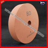 Diamond áspero Polishing Wheel para Glass Polishing