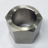Подвергли механической обработке CNC OEM, котор разделяет часть стали углерода C45 Aluminium/Ss316 подвергая механической обработке