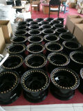 Высокое качество 4X4 Offroad один Beadlock стальной колесный диск