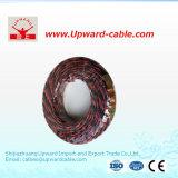 ElektroDraad van het Type van koper de Flexibele