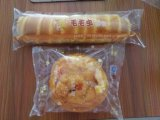 자동적인 수평한 유형 베개 부대 빵 포장기