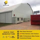 Постоянные шатёр с полигональной форменный крышей для случаев согласия (hy019g)