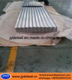 Folha de aço revestida do painel do Alumínio-Zinco