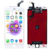 Conjunto do digitador da tela de toque do indicador do OEM LCD para o iPhone 6plus