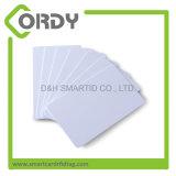 Contrôle d'accès à la carte à puce Carte d'animal domestique pour stationnement Haute température