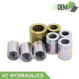 Puntale 01200 per il puntale idraulico del montaggio di tubo flessibile del tubo flessibile del collegare della Cina 2
