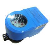 Пластичный Клапан-Controlled беспроволочный франтовской счетчик воды