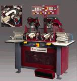 Носком формовочная машина для принятия решений зерноочистки
