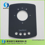 Shandong 6mm Drilling Hole Front Tempered Glass