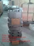 Komatsu заменяет гидровлический насос с зубчатой передачей 705-56-34000 для насоса землечерпалки PC120-1 PC120-2
