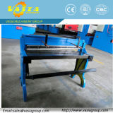 CE Certified Foot Shearing Machine with Casting Body