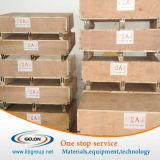 Hoja de cobre revestida del carbón conductor para el ánodo Substrate-Gn-Cc-Cu-20 de la batería