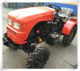 Entraîneur 4WD de ferme avec la conformité de la CE
