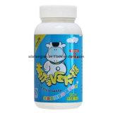Comprimé à croquer de lait en poudre de colostrum de poussée de GMP Immun