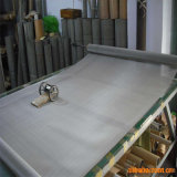 Edelstahl-Draht-Eisen-Tuch (galvanisiert oder Kurbelgehäuse-Belüftung beschichtet)