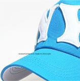 OEMの農産物はロゴによって刺繍された昇進の綿のスポーツの野球帽をカスタマイズした