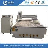 Филировальная машина CNC древесины таблицы вакуума