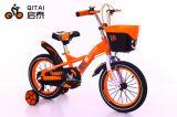 자전거, 아이들 자전거 아이들 자전거가 좋은 디자인에 의하여 농담을 한다